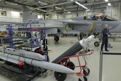 Analyysi: Saabin merivoitto ei ratkaise hävittäjää, koska teknologia on erilaista – voi kuitenkin todistella teollista yhteistyötä