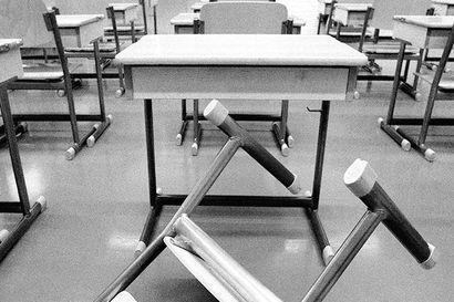 Lukijalta: Väkivalta ei kuulu kouluun – Olen hyvin huolestunut Rovaniemen kouluissa tapahtuneista uhka- ja vaaratilanteista