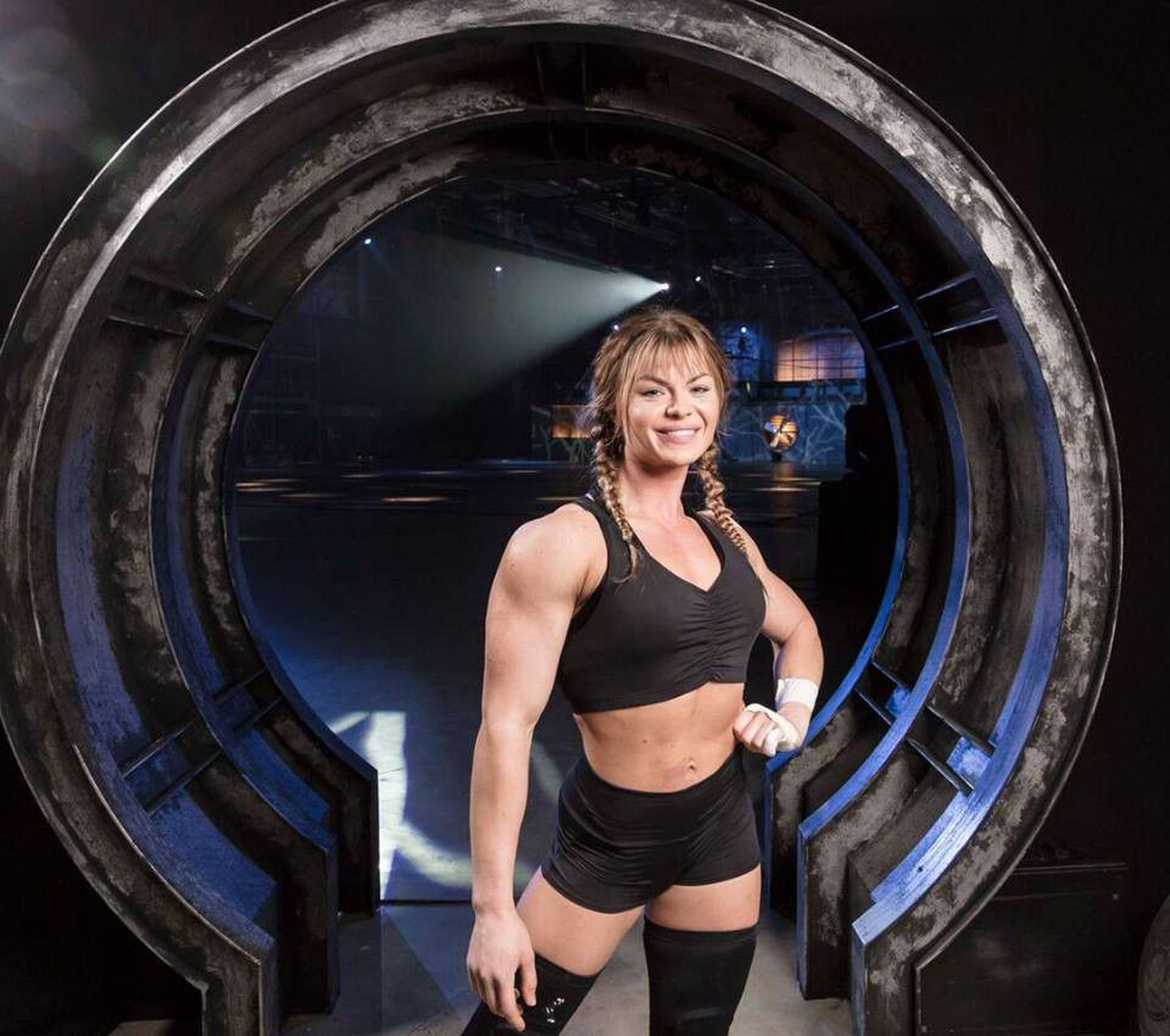 Janica Timonen