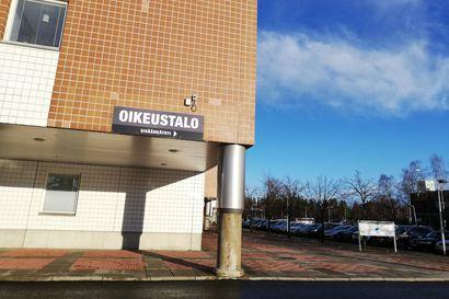 Miehelle sakot naisen vainoamisesta Oulussa, lähetteli viestejä jopa tilisiirtojen viestikentässä