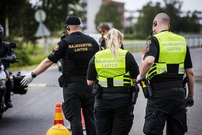 """Näistä """"välttämättömistä"""" syistä Ruotsista saa nyt saapua Suomeen – yhdellä keinolla maahan pääsee täysin ilman rajoituksia"""