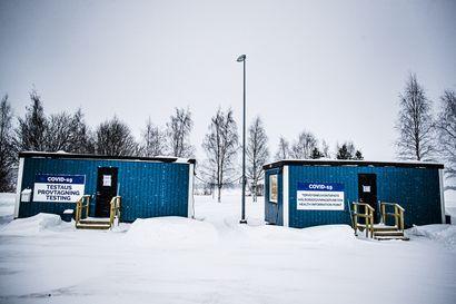 Rovaniemellä todettiin ruotsalaiseen akkutehdastyömaahan liittyvä koronatartunta – Lapin alueella kaikkiaan 11 tartuntaa