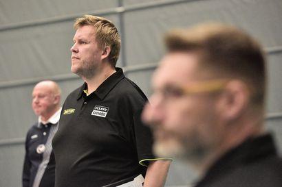 Uusi päävalmentaja tänään mukana harjoituksissa – Serbialainen Zvonko Nikolic luotsaa Pölkky Kuusamoa loppukauden.