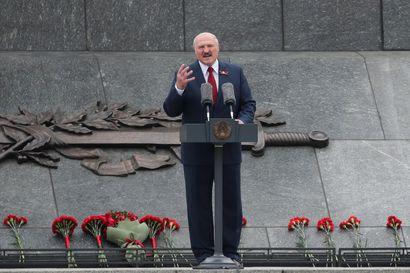"""""""Kaduille lähteminen on paras tapa yrittää vaikuttaa"""" – Valko-Venäjän nuoret vetosivat Helsingissä itsevaltias Lukashenkon kaatamiseksi"""