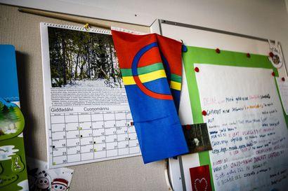 Korkeakouluopetukselle saamelaisalueella riittänyt kysyntää –ennätysmäärä suoritti nopeutetut saamen kielen opinnot Inarissa