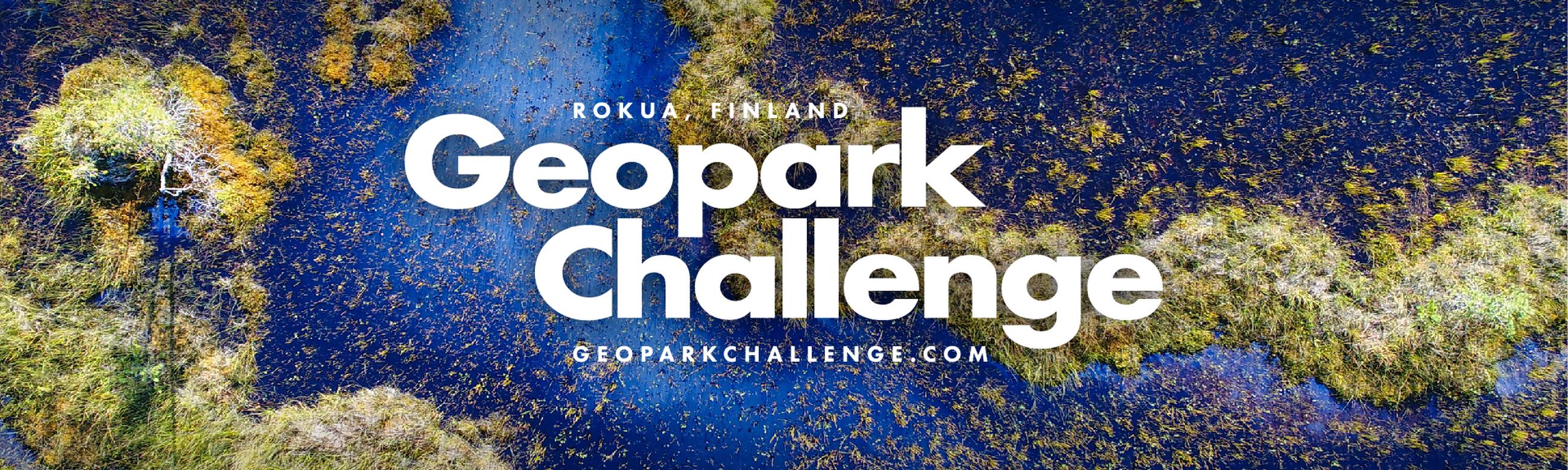 Rokua Geopark Challenge 2021