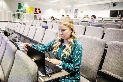 Housuihin pissaamista vai vastuullista päätöksentekoa? – Lue, miten Rovaniemen valtuustoryhmien puheenjohtajat kommentoivat talousarviota 2020