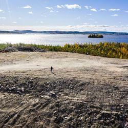 Kemijärvi vuokraa sellutehtaan tontin uudelle yhtiölle – vuokrasopimus Boreal Bioref oy:n kanssa purettu