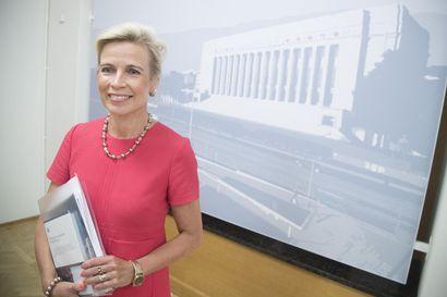 Kaksi kokoomuksen kansanedustajaa teki lakialoitteen, että terroristijärjestön toimintaan osallistuminen kriminalisoitaisiin – Norjassa ja Tanskassa osallistuminen on jo kriminalisoitu