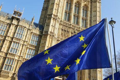 Britanniassa alkava unioniton arki tuskin on niin juhlava kuin brexitiä ajaneet ovat luvanneet