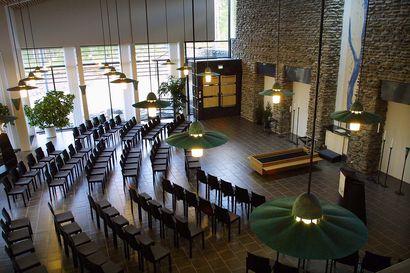 Rovaniemen krematorio on tulossa Tavivaaran kappelin yhteyteen – seurakunta ottaa 1,2 miljoonaa euroa lainaa rakentamiseen