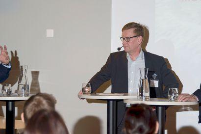 """Opetus- ja kulttuuriministeriön ylijohtaja Atte Jääskeläisen saamat syytteet olivat tiedossa jo nimitysvaiheessa – """"Tiedossamme on, että asia etenee oikeudessa"""""""