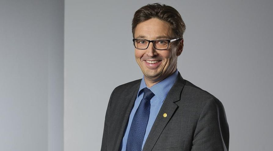 Tulevalla rehtorikaudellaan Jouko Niinimäki näkee tärkeänä koulutuksen vetovoimaisuuden ja yliopiston kasvun rahoituksen varmistamisen.