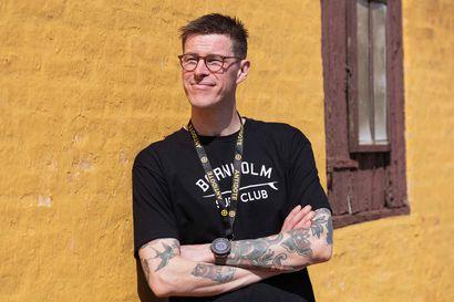 """Jani Keto on elvyttänyt narkomaaneja jopa sata kertaa Kööpenhaminassa – """"Yhteiskunta tunnetaan siitä, miten se kohtelee heikoimpiaan"""""""