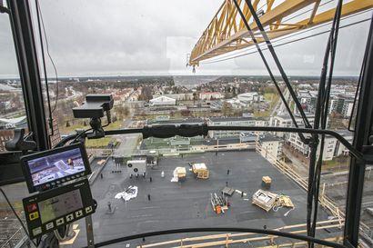 YIT:n yt-neuvottelut päättyivät: Suomesta vähennetään enintään 190 henkilöä, joista 110 irtisanotaan