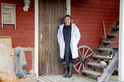 Uusi B&B majoitusyritys avautui Varjakkaan – Suvirockikin tekee jossain vaiheessa paluun, Eija Honkonen lupaa