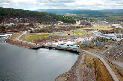 SVT: Saksalaisyritys suunnittelee kolmea isoa datakeskusta Pohjois-Ruotsin syrjäseudulle