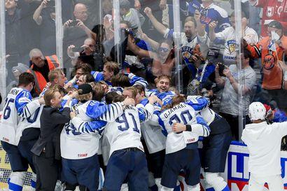 """IIHF antoi odotetun päätöksen: jääkiekon MM-kisoja ei järjestetä tänä keväänä – """"Urheilun on nyt aika astua sivuun"""""""