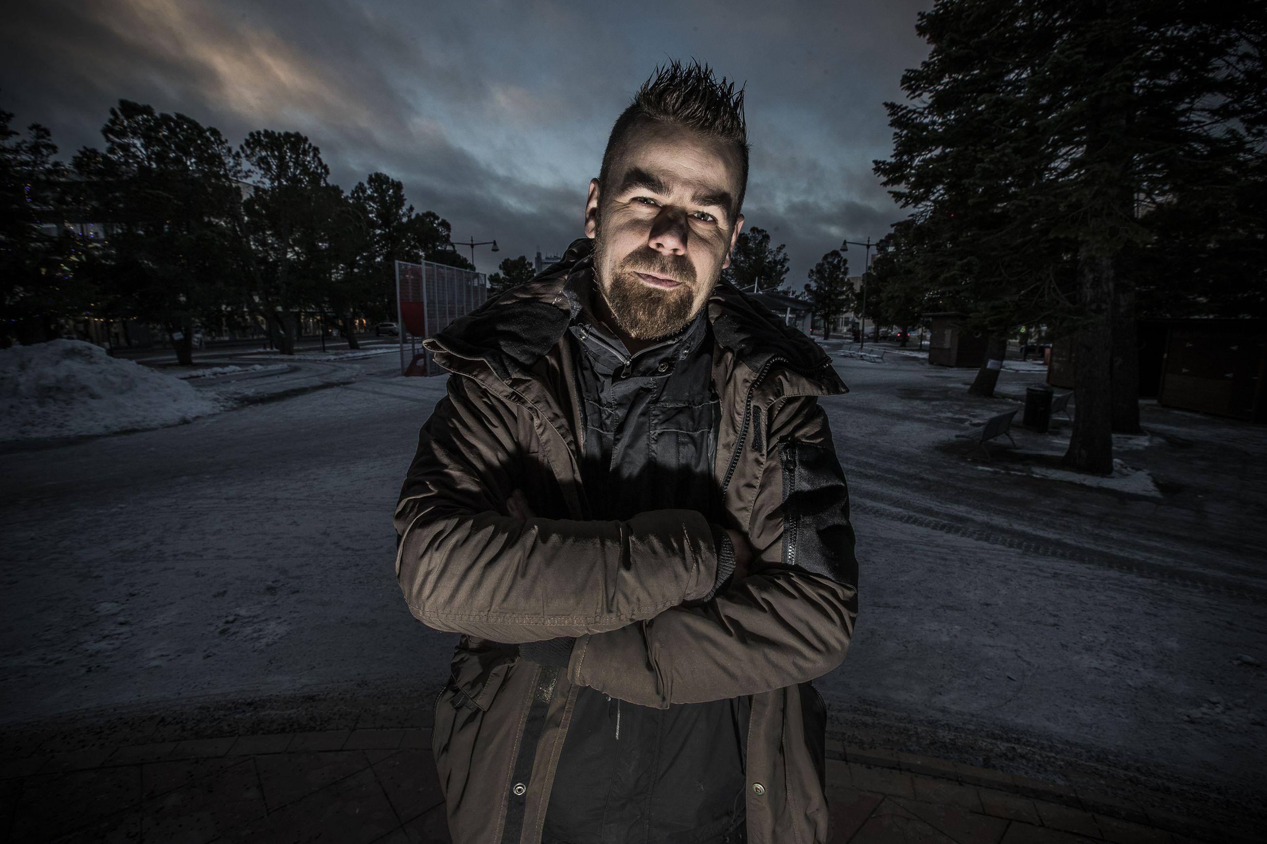 Jussi Isokoski