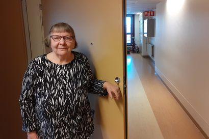 Onko sairaansija tarkoitettu asunnon jonotukseen? – Posiolla on Koillismaan suurin tarve ikäihmisten palveluasunnoista, kotona pärjäämisen tukemiseen on monta keinoa