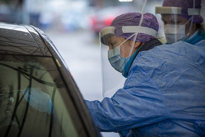 Pohjois-Pohjanmaalla koronatartuntoja viidellä paikkakunnalla – koko maassa 779 uutta tautitapausta ja kolme koronakuolemaa