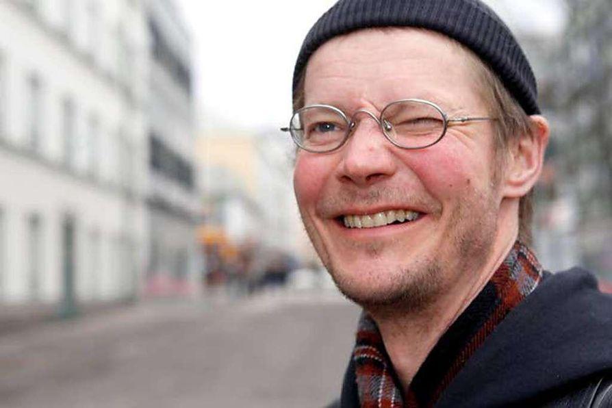Juha Hurme antaa avaimia kansalliseepoksen tulkintaan.