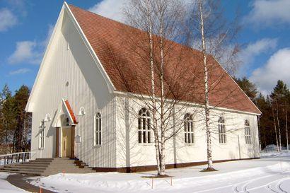 Yli 50 hengen tilaisuudet kielletty Posion seurakunnassa – torstain kauneimmat joululaulut peruttu