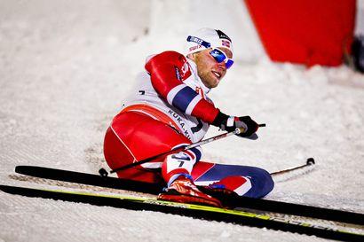 Eirik Brandsdal lopettaa uransa – norjalaiselle kertyi viisi  hiihdon maailmancupin sprinttivoittoa