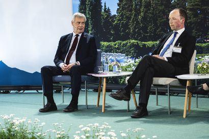 Marraskuun alku toi gallupjytkyn – Perussuomalaisten etumatka kasvaa ja pääministeripuolue valahtaa yhä alemmas