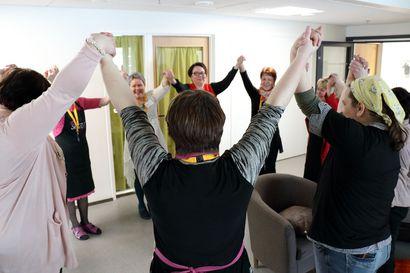 Raahen palvelukodit avautuvat vierailuille elokuusta lähtien – Hyvä käsihygienia ja muita ehtoja huomioitava