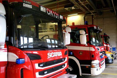 SPAL: Oulun lomautukset voisivat vaarantaa kriittisen pelastustoimen palvelut
