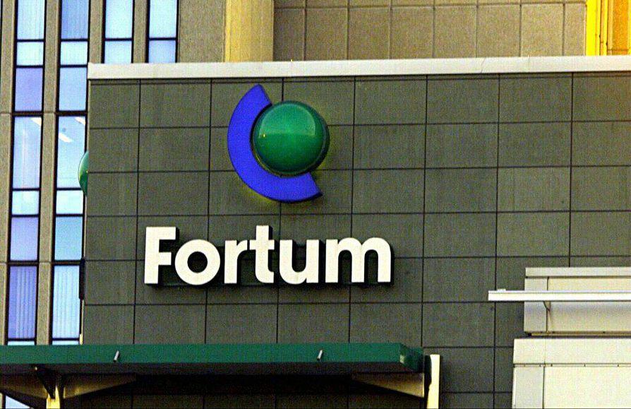 Fortum suunnittelee vahvistavansa toimintaansa Venäjällä.