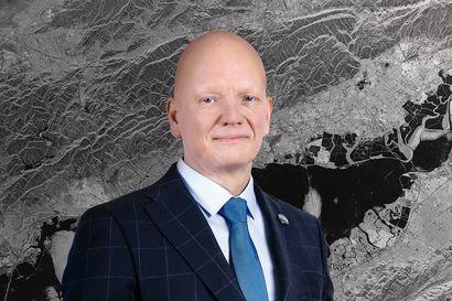 """Arctiaa pitkään johtanut Vauraste satelliittiyhtiö Iceye:n palvelukseen – """"Jäänmurto oli yhdistävä linkki"""""""