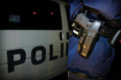 Poliisi epäilee kolmea henkilöä Kempeleen toissaviikkoisesta henkirikoksesta – tutkinta yhä alkuvaiheessa