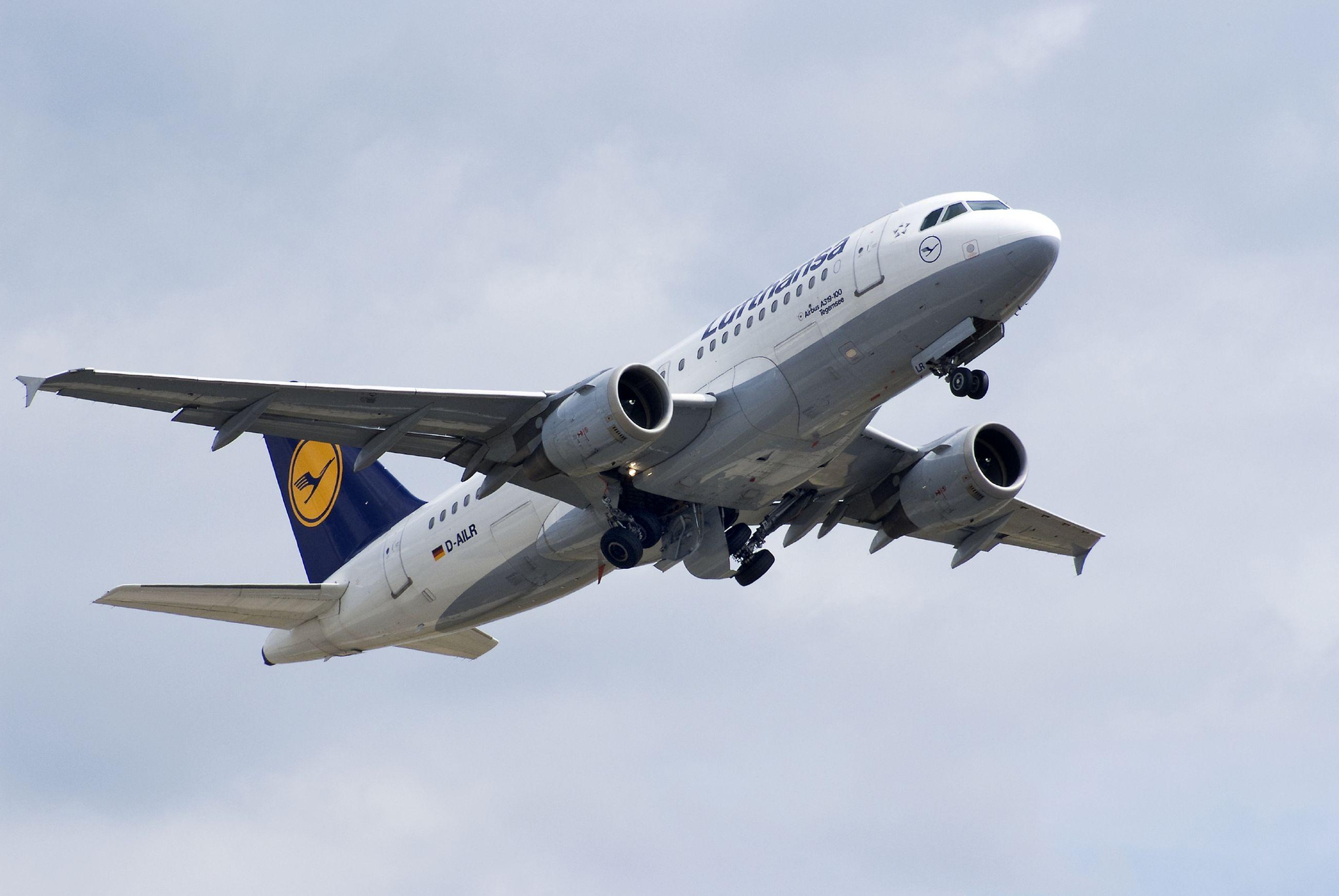 Lufthansa Suomi Asiakaspalvelu