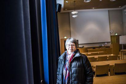 Lukijalta: Rovaniemen musiikkielämästä kertova kirja on arvokas lisä jälleenrakennuksen kulttuurihistoriaan
