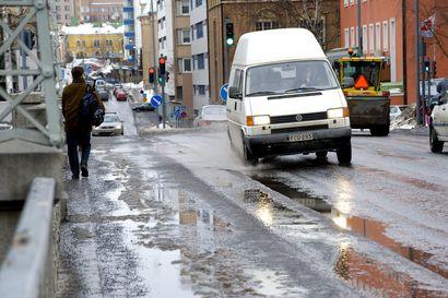 Useat pitkän ajan säämallit samoilla linjoilla: tällainen talvi Suomeen on tulossa