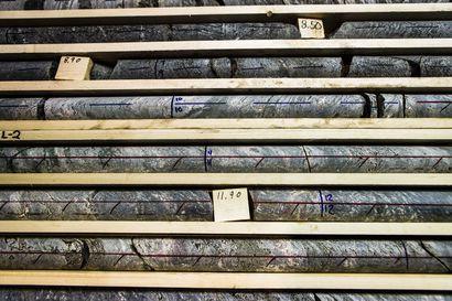 Rajapalojen kaivoshankkeen kaavoitus käynnistyy Ylitornion ja Rovaniemen rajalla