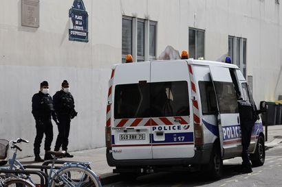Pariisin lihakirvesiskusta epäilty kertoi halunneensa iskeä Charlie Hebdo -lehteä kohtaan