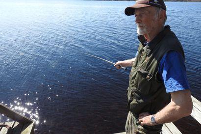 Ongelle pääsee lähes ilmaiseksi, tässä aloittelijalle sopivia neuvoja – Suomesta löytyy hyviä kalavesiä joka puolelta