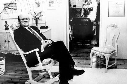 """Kollegat muistelevat Erkki Siikaluomaa – Pauli Saapunki: """"Hän oli hyvin vahva persoona"""""""
