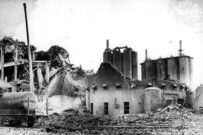 Kun Typpi räjähti, koko Oulu heräsi – oululaisten mieleen syöpyneen Typpi Oy:n räjähdyksen aiheutti sama ammoniumnitraatti kuin Beirutin räjähdyksen