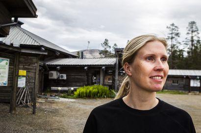 Yhteislistat nappasivat parhaat päältä Kolarin luottamuspaikoista