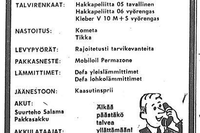 """Vanha Kaleva: Saamelaisista halutaan tehdä """"kotapellejä""""  ja rihkaman myyjiä pikitien varteen"""