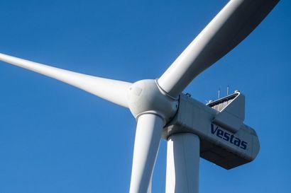 Koillismaan ensimmäisen tuulivoimapuiston omistaja on vaihtunut monta kertaa – pysytkö perässä?