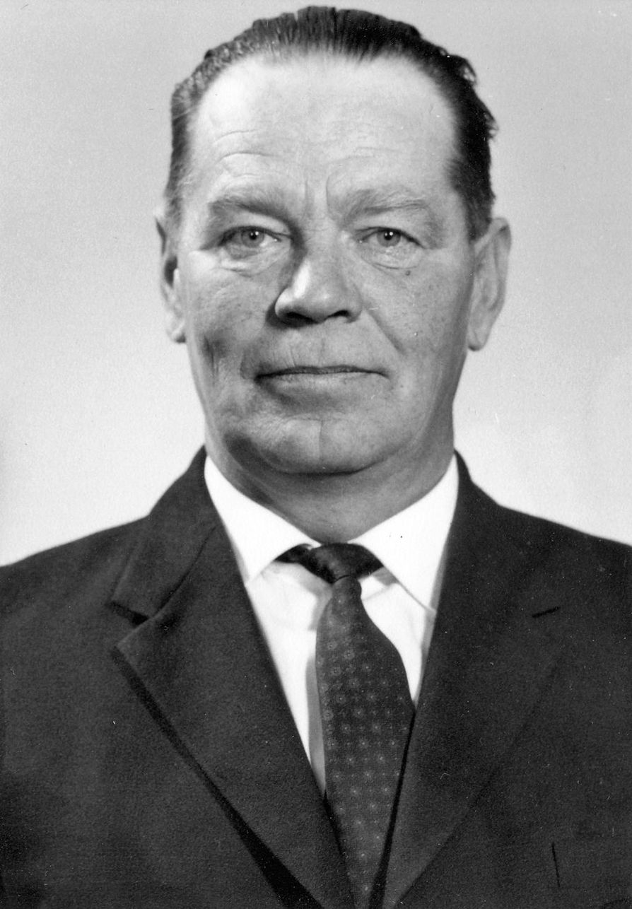 Hannes Pehkonen jatkoi keksimistä kaivurin jälkeenkin.