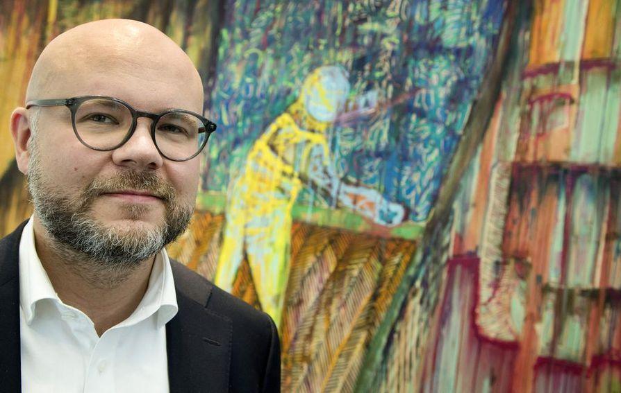 Suomen Malmijalostus Oy:n oululaislähtöinen toimitusjohtaja Matti Hietanen sanoo, että Suomella on hyvät mahdollisuudet päästä kiinni sähköautojen takia rajusti laajentuvan akkuteollisuuden bisneksiin.