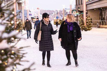 ÄÄRI Arctic Design Expo on arktisen muotoiluosaamisen kauppapaikka