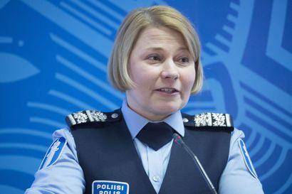 Selvitys: Poliisin neuvot ja käskyt eivät riittäneet Helsingin keskustan mielenosoituksessa viime lauantaina