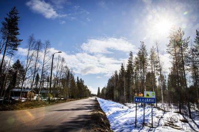 Sodankylässä tutkitaan yksityisasunnossa tapahtunutta puukotusta